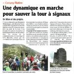 Article semaine du Roussillon